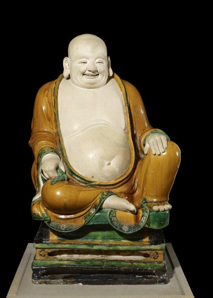 Budai Hesheng
