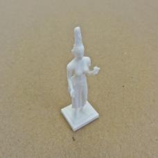 3D Buddhist goddess, Tara