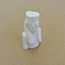 3D Goddess Hathor