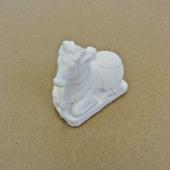 3D Nandi bull